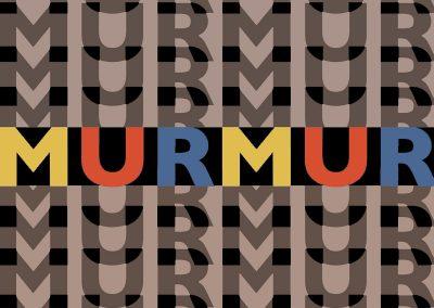 Peter Selgin, Book Cover Designs, Murmer
