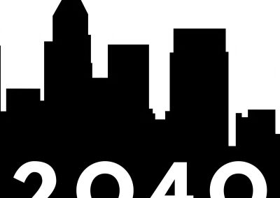 Peter Selgin Logo Design, 2040 Books