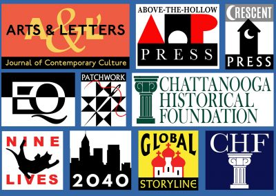 Peter Selgin Logo Designs