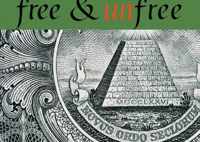 Peter Selgin, Book Cover Designs, Money Free And Unfree