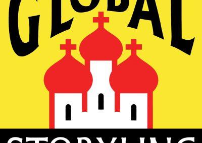 Global Storyline Logo-Colored Peter Selgin