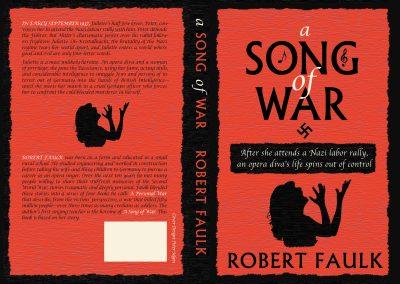 SONG OF WAR Peter Selgin