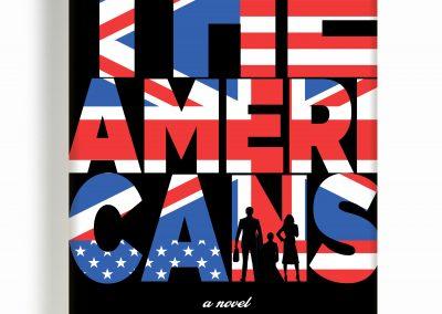 THE AMERICANS Peter Selgin