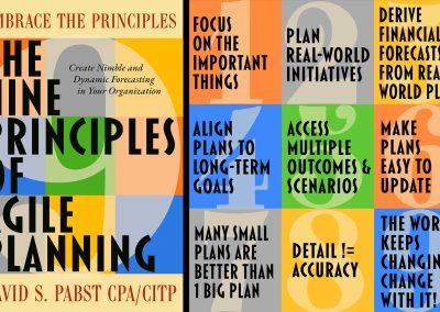 Peter Selgin, 9 Principles of Agile Planning