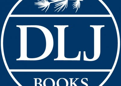 Peter Selgin, Logo for Donald Jordan Books