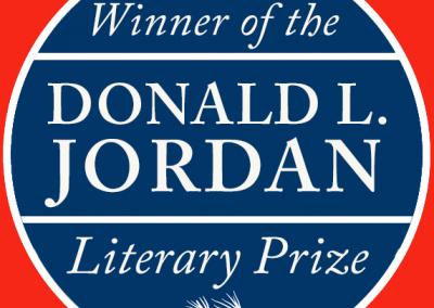 Peter Selgin, Jordon Prize Emblem