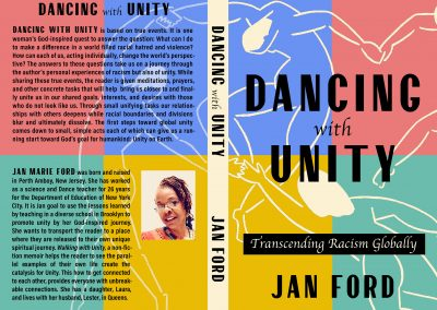 Peter Selgin, Dancing With Unity